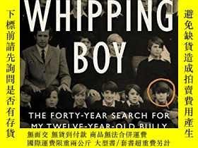 二手書博民逛書店Whipping罕見BoyY255562 Allen Kurzweil Harper 出版2015