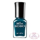 Miss BOBO水性可剝持色指彩 北歐綠