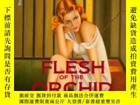 二手書博民逛書店Flesh罕見Of The OrchidY255562 James Hadley Chase Bruin Bo