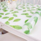雙十二狂歡小清新風 pvc軟玻璃桌墊 塑料桌布防水免洗臺布 磨砂水晶板茶幾墊 春生雜貨