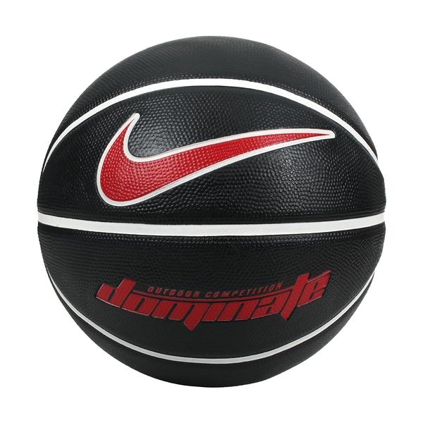 NIKE DOMINATE 8P 7號籃球(室內外 訓練 運動 免運 ≡排汗專家≡