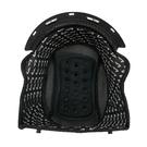 【東門城】ASTONE DJ11 專用內襯 頭頂內襯 安全帽配件