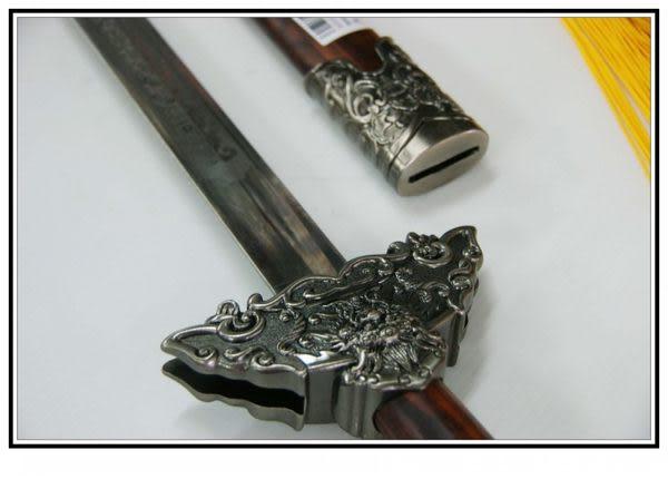 郭常喜與興達刀鋪-青冥劍-機械(N00031)現貨供應中