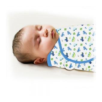 《美國Summer infant》聰明懶人育兒包巾-車車世界 ㊣原廠授權總代理公司貨