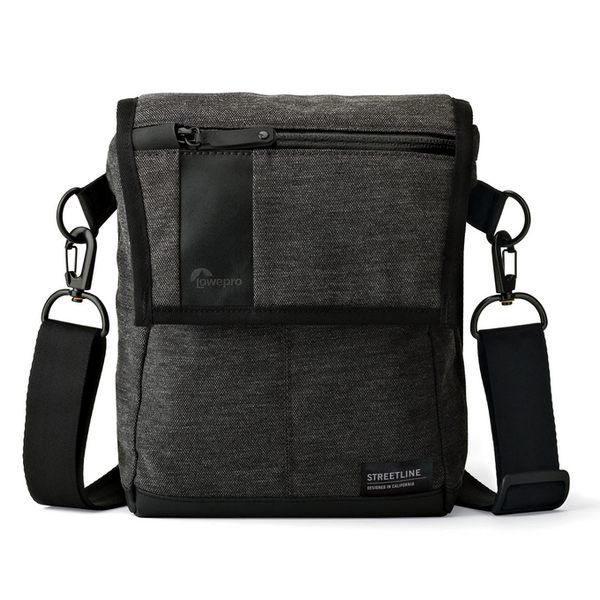 羅普 Lowepro STREETLINE SH 120 3C旅行包單肩包系列 時尚家 流線型 (L186)【公司貨】