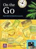 二手書博民逛書店《ON THE GO:ENGLISH SKILLS FOR GL