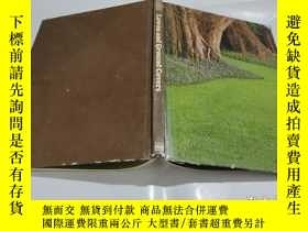 二手書博民逛書店【英文原版】LAWNS罕見AND GROUND COVERS 精装 少许受潮Y9212