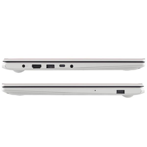 華碩 ASUS E510MA 玫瑰金/星夜黑 超值文書筆電【送256G SSD/N4120/15.6吋/FHD/intel/Win10 S/Buy3c奇展】E510