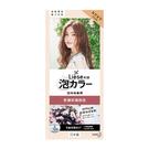 Liese莉婕 泡沫染髮劑-乾燥玫瑰棕色...