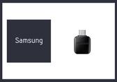 *全館免運*SAMSUNG 三星 Type C to USB 原廠OTG轉接器 _S8/S8+內附款 (盒裝拆售款)
