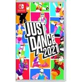 【NS 遊戲】任天堂 Switch Just Dance 舞力全開 2021《中文版》
