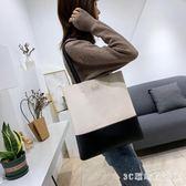 歐美女2019春夏新款韓版時尚簡約百搭手提包單肩包 zc871【3C環球數位館】