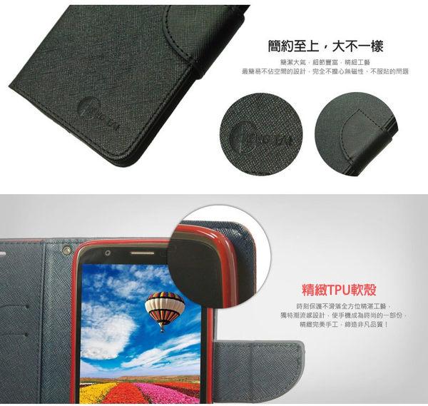 ●ASUS ZenFone Max Plus (M1) ZB570TL X018D 經典款 側掀可立式保護皮套/皮套/手機套/保護套