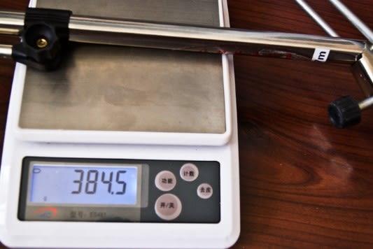 [協貿國際] 1.7米六棱不銹鋼高檔砲台支架 2個價