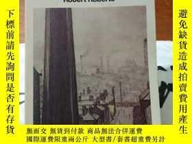 二手書博民逛書店Robert罕見Roberts The cIaSSic Slum