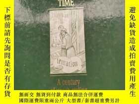二手書博民逛書店The罕見art of designing time : A c