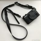 相機帶網紅佳能G7X3G7XM2相機背帶理光GR32RX100M6卡片機肩帶微單掛繩 【快速出貨】