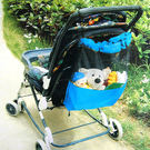 [韓風童品]兒童車掛袋 雜物置物袋   玩具收納袋 多用途收納袋   手推車掛袋