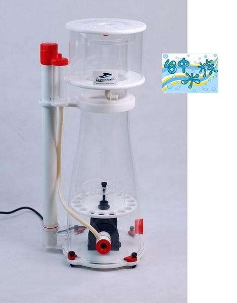 {台中水族} 台灣  BUBBLE MAGUS-BM-CURVE 9  錐型針刷蛋白過濾器( 900L-1500L )   特價 蛋白機