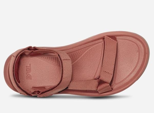 [好也戶外] TEVA|Hurricane XLT2 女經典機能運動涼鞋 磚紅 NO.1019235