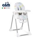 cam八段可調式高腳餐椅-童趣(0-36個月)