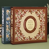 5寸800張裝大容量相冊本紀念冊插頁式家庭7寸混裝影集照片相冊簿 有緣生活館