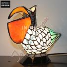 INPHIC-手工玻璃燈罩可愛送子鳥藝術品裝飾燈具臥室床頭櫃小夜燈造型燈造型夜燈_S2626C