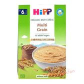 HiPP喜寶 - 有機寶寶綜合黃金穀物精 200g