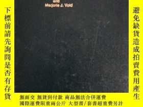二手書博民逛書店COLLOID罕見AND INTERFACE CHEMISTRYY153827 Robert D.Vold A