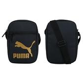 PUMA 小側背包(斜背包 肩背包 隨身包≡體院≡ 07848501
