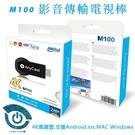 最新版M100 AnyCast 2.4G...