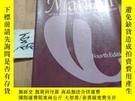 二手書博民逛書店bublication罕見manual of the American psycholoicalY15335