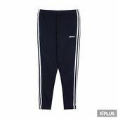 Adidas 男 LEGINK/WHITE 愛迪達 運動棉長褲(薄)- DU0460
