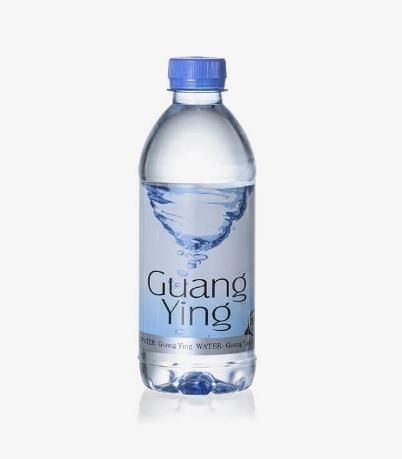【免運直送】光盈健康水350ml(24瓶/箱)-會議/路跑*專用水*【合迷雅好物超級商城】