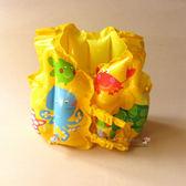 INTEX兒童救生衣浮力背心嬰兒寶寶充氣馬甲卡通漂流游泳衣游泳圈 祕密盒子