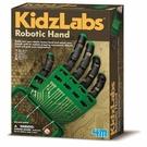 《4M科學探索》創意機械手Robotic Hand ╭★ JOYBUS玩具百貨
