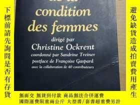二手書博民逛書店Le罕見livre noir de la condition des femmes (見圖)Y280247 C