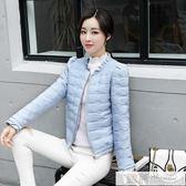 冬裝女短款棉衣韓版顯瘦女裝棉服外套冬季學生修身女式小棉襖 韓慕精品