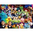 【台製拼圖】HPD0520-090 Toy story 4 玩具總動員4 (1) 520 片盒裝拼圖