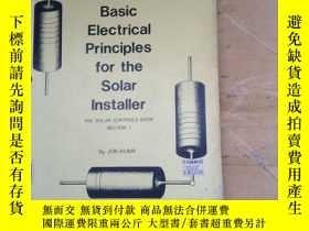 二手書博民逛書店Basic罕見Electrical Principles for