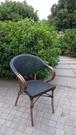 兄弟牌 星巴克鋁合金休閒椅/張,高級強韌...