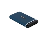 新風尚潮流 創見 行動固態硬碟 【TS250GESD370C】 250GB SSD 370C Type-c Typec 超快1050MB/s Mac可用 抗震 防震