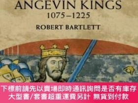 二手書博民逛書店England罕見Under The Norman And Angevin Kings, 1075-1225 (n