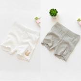 兒童短褲  純棉薄款保險褲女孩短褲兒童內褲平角夏季  莎瓦迪卡