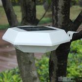 太陽能燈庭院燈戶外家用超亮led人體感應照明電燈新農村路燈室內 igo 玩趣3C