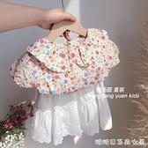 女童夏裝套裝2021新款兒童洋氣時髦女寶寶半身裙兩件套 快速出貨
