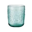金時代書香咖啡 KINTO 玻璃杯 SCS 冰滴咖啡杯 350ml 綠色 KINTO-27720-G