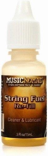 ☆ 唐尼樂器︵☆ Music Nomad (MN120) String Fuel 機能防護弦油補充瓶(可補充兩次)