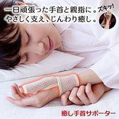 Alphax 癒し手首 拇指 手腕護套 M號/L號【JE精品美妝】