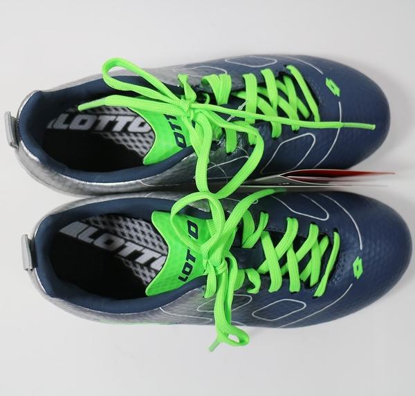 特價出清 LOTTO Maestro 700 FG JR 兒童足球鞋 足球釘鞋 草地 T6967 [陽光樂活=]